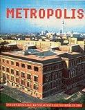Metropolis (0847813630) by Rizzoli