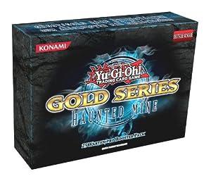 Yu-Gi-Oh Gold Series 5