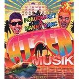 """Pr�sentieren Atzen Musik Vol.1 (Ltd.DJ Mix ed.)von """"Die Atzen Frauenarzt &..."""""""