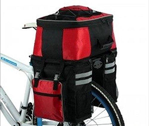 Bike Pack Sattel Regenschutz senden