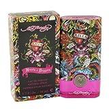Ed Hardy Hearts & Daggers by Ed Hardy - Eau De Parfum Spray 1.7 oz Ed Hardy Hearts & Daggers by Ed