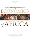 img - for The Oxford Companion to the Economics of Africa book / textbook / text book