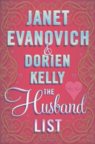 Image of The Husband List