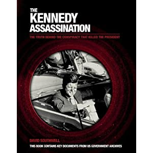 Who really killed our great late President Kennedy?
