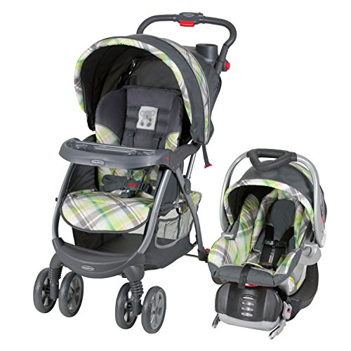 Baby Trend Encore Travel System, Outback