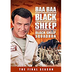 Baa Baa Black Sheep: Black Sheep Squadron