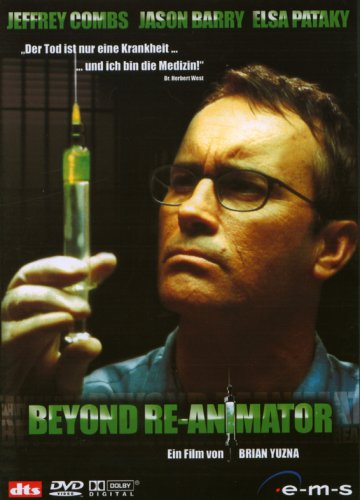 Beyond Re-Animator (Einzel-DVD)