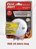 Rauchmelder First Alert SA700LLE Lithium