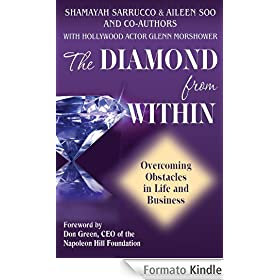 The Diamond from Within - Overcoming Obstacles in Life & Business