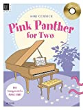 img - for Pink Panther for Two: UE21579: Five Arrangements for Piano Duet with CD book / textbook / text book