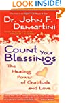 Count Your Blessings: The Healing Pow...