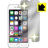 �~���[�^�C�v �t���ی�t�B�����wMirror Shield iPhone 6�x