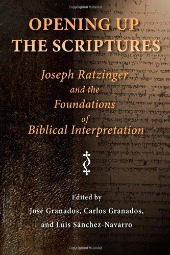 an interpritation of the bible essay