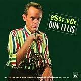 Essence. Don Ellis Quartet by Don Ellis (2013-01-29)
