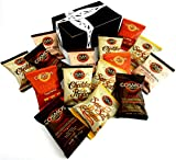 Cosmos Creations Variety Pack, .7oz/Bag, 12 Bags in a Gift Box