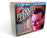 echange, troc Frankie Laine - Only the Best of