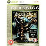 Bioshock - Classics Edition (Xbox 360)by Take 2 Interactive