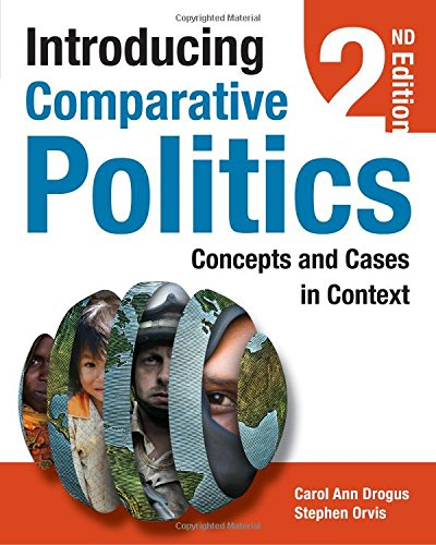 Introducing Comparative Politics: Concepts and Cases in...