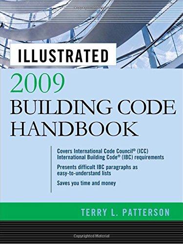 Construction - Illustrated 2009 Building Code Handbook