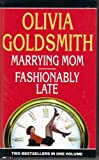 img - for MARRYING MOM / FASHIONABLY LATE book / textbook / text book
