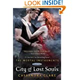 City of Lost Souls by Cassandra Clare – Review