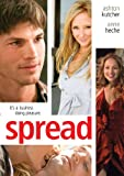 Spread [DVD] [Region 1] [US Import] [NTSC]