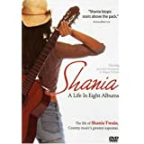 Shania: A Life in Eight Albumsby DVD