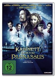 Das Kabinett des Dr. Parnassus