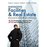 img - for [(Managing Facilities & Real Estate )] [Author: Michel Theriault] [Nov-2010] book / textbook / text book