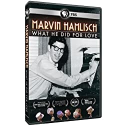American Masters: Marvin Hamlisch - What He Did