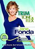 Jane Fonda Prime Time: Trim, Tone and Flex