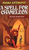 """A Spell for Chameleon (Xanth Novels)"" av Piers Anthony"