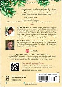 Paper Angels A Novel Jimmy Wayne Travis Thrasher border=