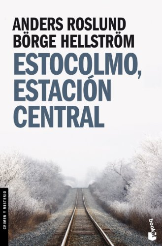 Estocolmo, Estación Central