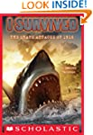 I Survived #2: I Survived the Shark A...