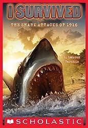 I Survived #2: I Survived the Shark Attacks of 1916