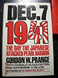 December 7, 1941: The Day the Japanese Attacked Pearl Harbor (0070506825) by Prange, Gordon W.