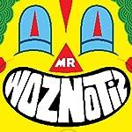 Mr Woznotiz | Jasper Bark