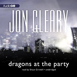 Dragons at the Party | [Jon Cleary]