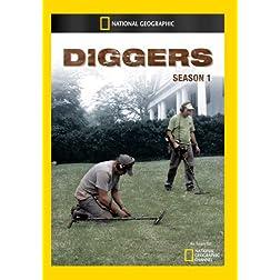 Diggers Season 1