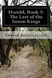 Harold, Book 5: The Last of the Saxon Kings