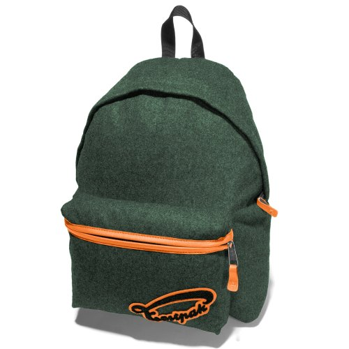 Eastpak Unisex Adult Padded Pak'R Backpack Homerun Green