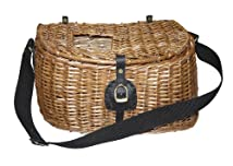 Willow Creel Basket 13 x 6 x 7