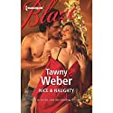 Nice & Naughty (       UNABRIDGED) by Tawny Weber Narrated by Montana Chase