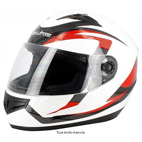 Intégral s420 blanc rouge s - S-line IMA2G1602