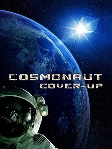 The Cosmonaut Coverup