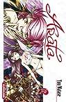 Arata, tome 22 par Watase
