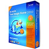 Acronis True Image Home 2010: Backup and Recovery (PC)by Acronis Inc.