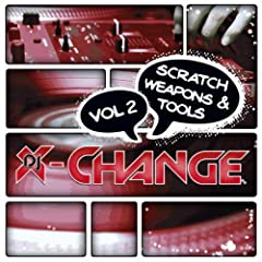 Scratch Weapons & Tools Vol 2 (Scratch Sentence) [Explicit]
