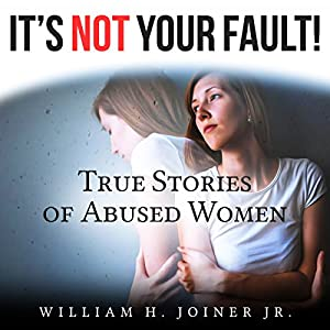 It's Not Your Fault! Audiobook